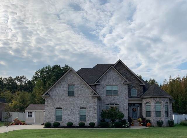 4519 Smitty Dr, Murfreesboro, TN 37128 (MLS #RTC2302743) :: Movement Property Group