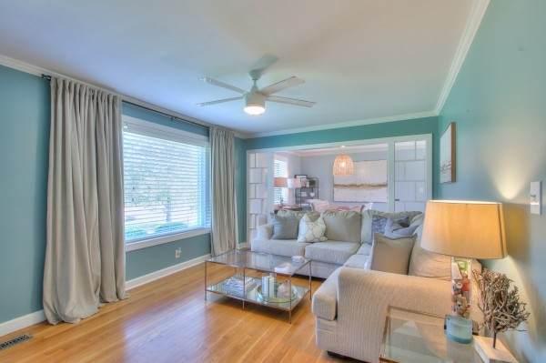 2608 Western Hills Drive, Nashville, TN 37214 (MLS #RTC2302785) :: John Jones Real Estate LLC