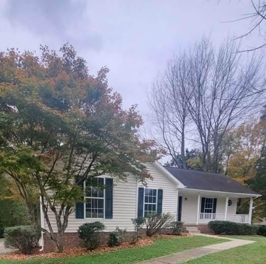 3510 Hunters Rdg, Woodlawn, TN 37191 (MLS #RTC2302950) :: The Godfrey Group, LLC
