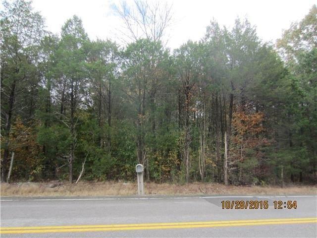 0 Franklin Pike, Lewisburg, TN 37091 (MLS #RTC2303239) :: John Jones Real Estate LLC