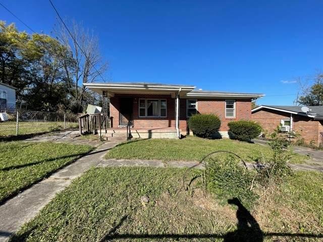 105 Duncan St, Clarksville, TN 37042 (MLS #RTC2303257) :: Village Real Estate