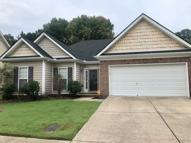 1121 Twin Circle Dr, Nashville, TN 37217 (MLS #RTC2303303) :: Berkshire Hathaway HomeServices Woodmont Realty