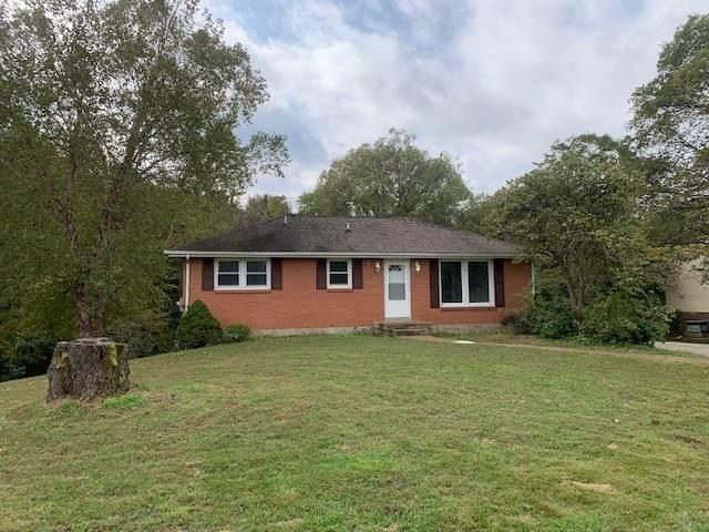 2950 Ashland City Rd, Clarksville, TN 37043 (MLS #RTC2303488) :: Re/Max Fine Homes