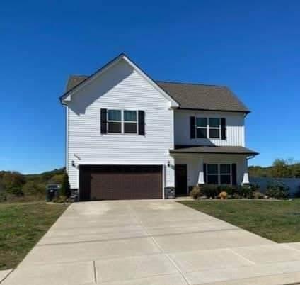 308 Bakerview St, Murfreesboro, TN 37129 (MLS #RTC2303535) :: Village Real Estate