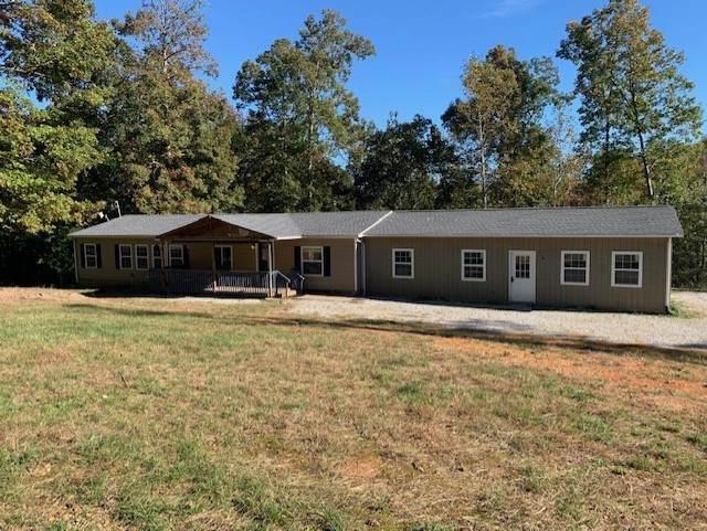 4671 Old Sams Creek Rd, Pegram, TN 37143 (MLS #RTC2303583) :: Kimberly Harris Homes