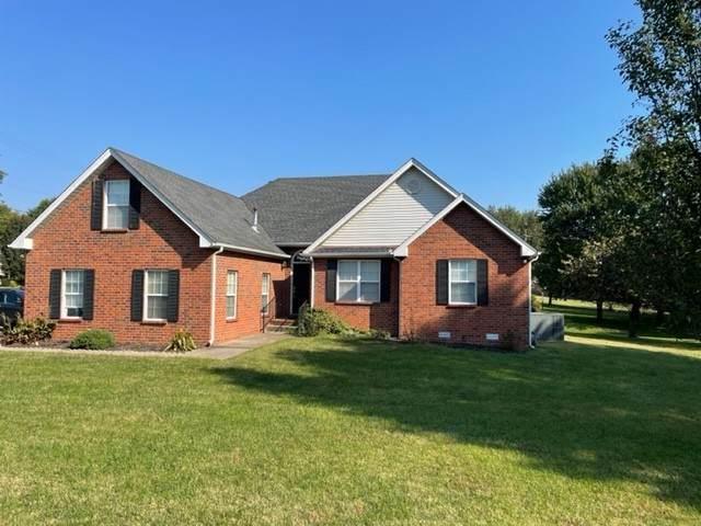 5345 Roxborough Pass, Hermitage, TN 37076 (MLS #RTC2303597) :: Village Real Estate