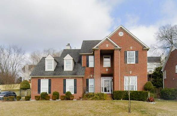 240 Dandridge Dr, Franklin, TN 37067 (MLS #RTC2303615) :: Kimberly Harris Homes