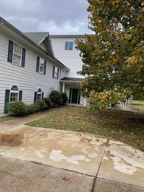 126 Pennsauken Ct, Murfreesboro, TN 37128 (MLS #RTC2303839) :: Candice M. Van Bibber | RE/MAX Fine Homes