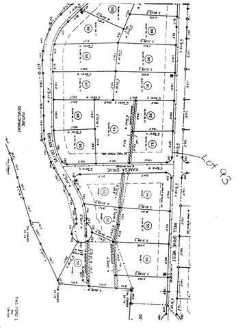 0 Kamisa Dr, Winchester, TN 37398 (MLS #RTC785225) :: Village Real Estate