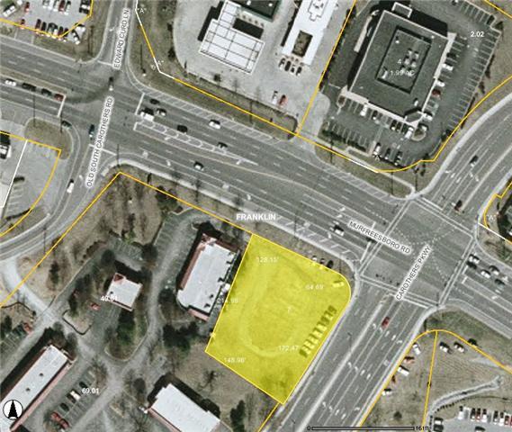 0 Murfreesboro Rd Lot 0, Franklin, TN 37067 (MLS #1201774) :: REMAX Elite