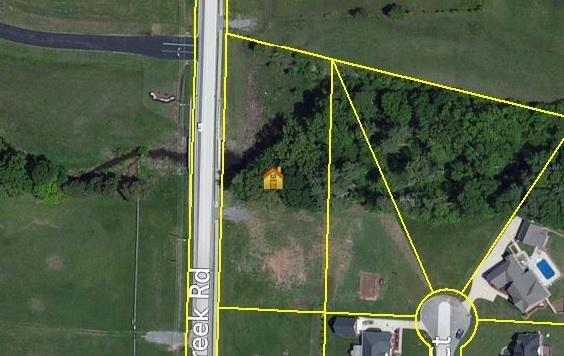 223 Turkey Creek Rd, Tullahoma, TN 37388 (MLS #1478635) :: DeSelms Real Estate