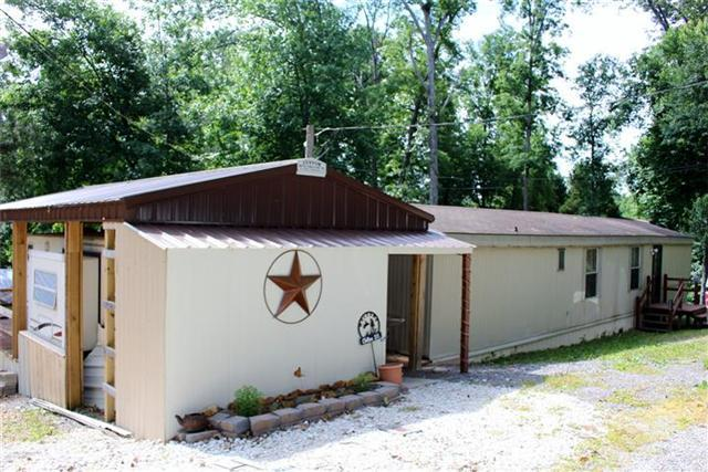 205 Loving Drive, Springville, TN 38256 (MLS #1546640) :: EXIT Realty Bob Lamb & Associates