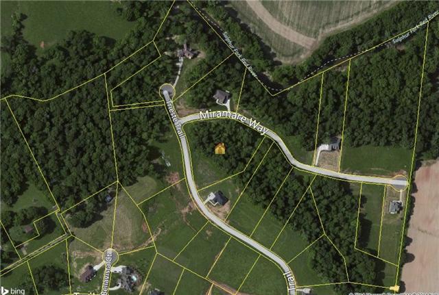 102 Miramare Way - Lot 18, Adams, TN 37010 (MLS #1562262) :: Nashville On The Move