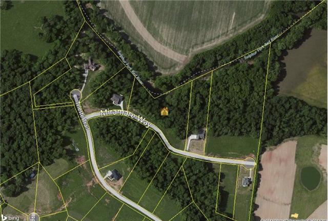 107 Miramare Way - Lot 26, Adams, TN 37010 (MLS #1562276) :: Nashville On The Move