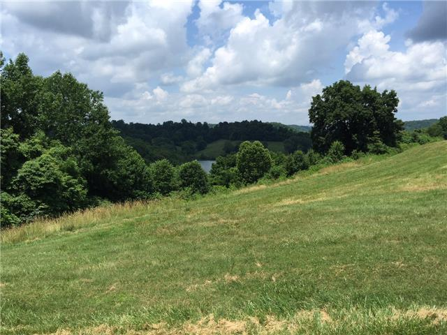 0 Majors Cemetery Rd Lot 8, Lynchburg, TN 37352 (MLS #1641970) :: RE/MAX Choice Properties