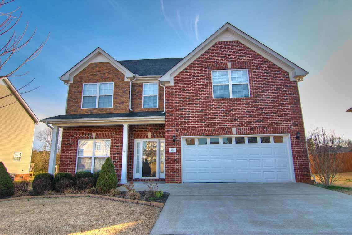 4515 Scottish Dr, Murfreesboro, TN 37128 (MLS #1800910) :: John Jones Real Estate LLC