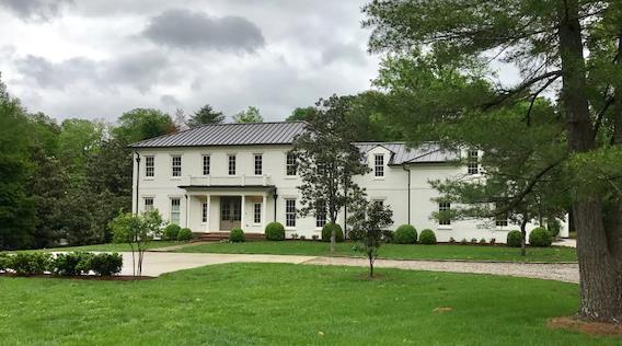 212 Belle Meade Blvd, Nashville, TN 37205 (MLS #1824067) :: KW Armstrong Real Estate Group