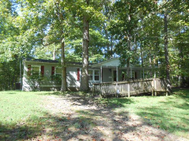 313 Bill Cobb Rd, Smithville, TN 37166 (MLS #1842372) :: EXIT Realty Bob Lamb & Associates