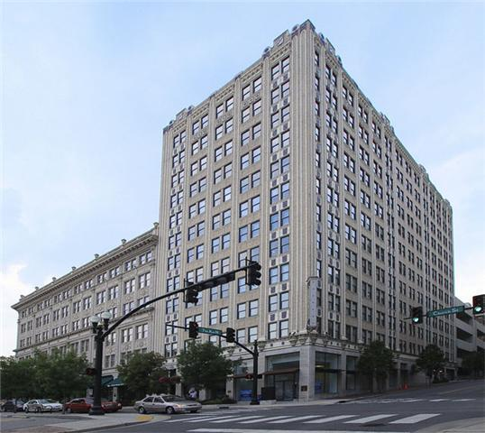 700 N Church St Apt 508 #508, Nashville, TN 37203 (MLS #1852293) :: KW Armstrong Real Estate Group