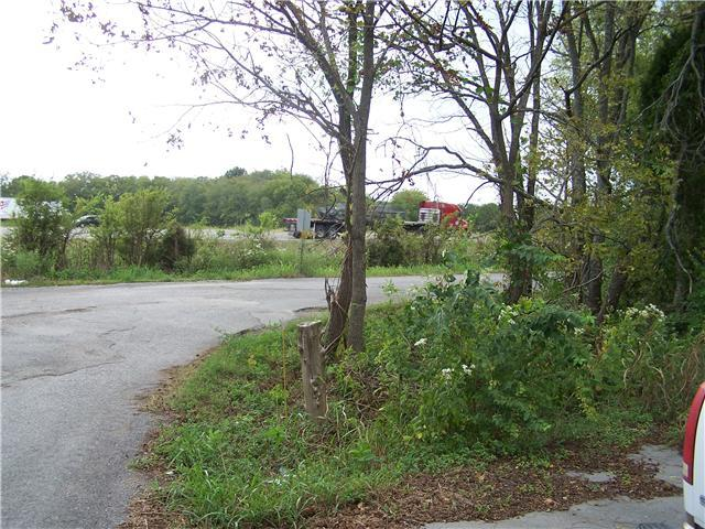 0 Gambill Lane 5Acres Commer, Smyrna, TN 37167 (MLS #1860917) :: Fridrich & Clark Realty, LLC