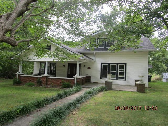 1550 Highway 47 E, Dickson, TN 37055 (MLS #1861725) :: NashvilleOnTheMove | Benchmark Realty