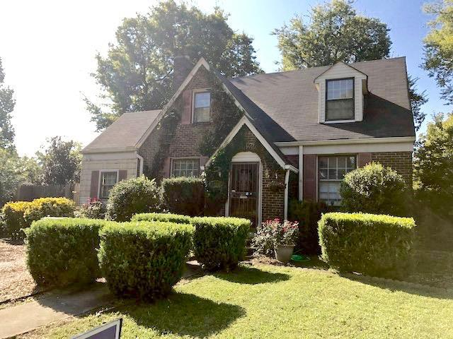 2119 Blair Blvd, Nashville, TN 37212 (MLS #1863938) :: Ashley Claire Real Estate - Benchmark Realty