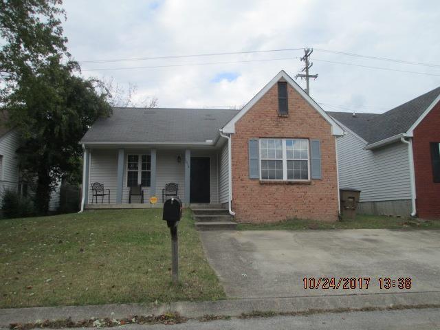 1014 Looby Cir, Nashville, TN 37208 (MLS #1872792) :: CityLiving Group