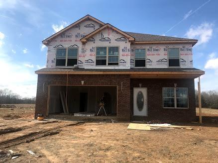 10 Southern Heritage, Clarksville, TN 37042 (MLS #1873658) :: Rae Gleason