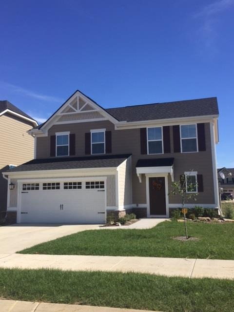 412 Heroit Drive #31, Spring Hill, TN 37174 (MLS #1873908) :: Berkshire Hathaway HomeServices Woodmont Realty