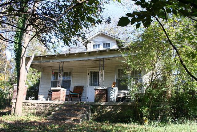 814 Powers Ave, Nashville, TN 37206 (MLS #1879523) :: The Kelton Group