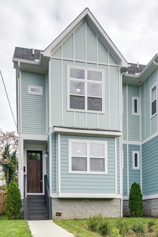 1528 B Arthur Ave, Nashville, TN 37208 (MLS #1881294) :: Ashley Claire Real Estate - Benchmark Realty