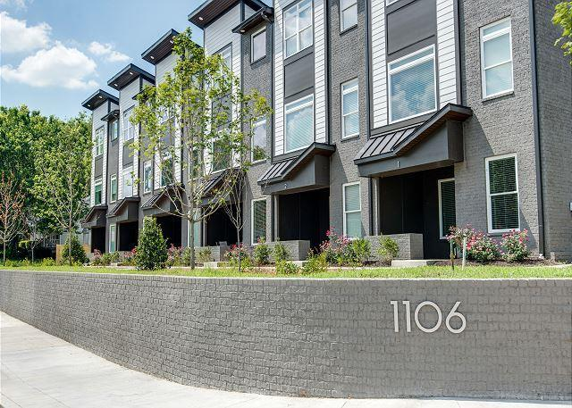1106 Wade Ave Unit 3, Nashville, TN 37203 (MLS #1895850) :: Team Wilson Real Estate Partners