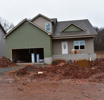 59 Eagles Bluff, Clarksville, TN 37040 (MLS #1895917) :: DeSelms Real Estate