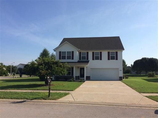 5818 Roxbury Dr, Murfreesboro, TN 37128 (MLS #1896385) :: Ashley Claire Real Estate - Benchmark Realty