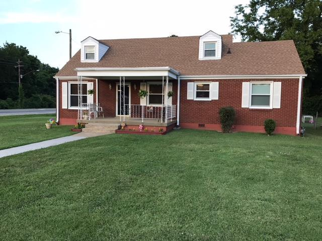 2900 Tuggle Ave, Nashville, TN 37211 (MLS #1899603) :: NashvilleOnTheMove   Benchmark Realty