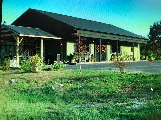 1505 Verona Caney Rd, Lewisburg, TN 37091 (MLS #1900072) :: The Helton Real Estate Group