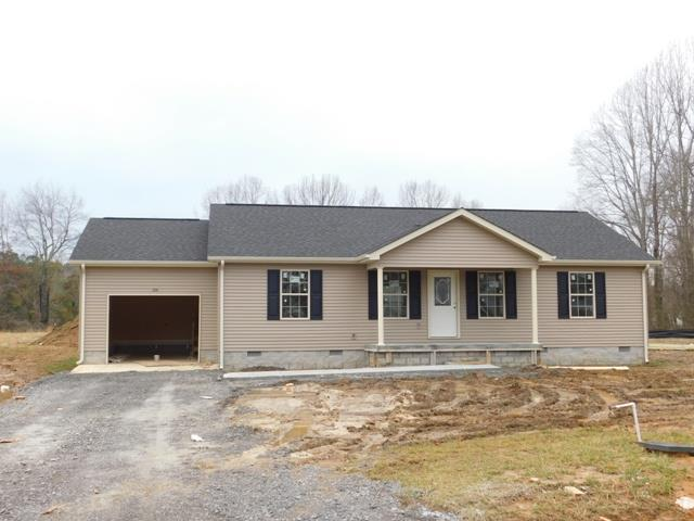 104 Lindsey Ln, Tullahoma, TN 37388 (MLS #1900467) :: DeSelms Real Estate