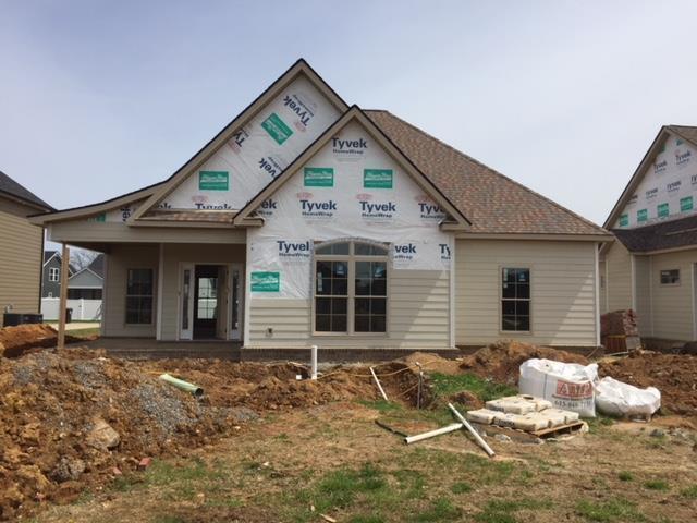 2837 Cason Ln, Murfreesboro, TN 37128 (MLS #1900514) :: CityLiving Group