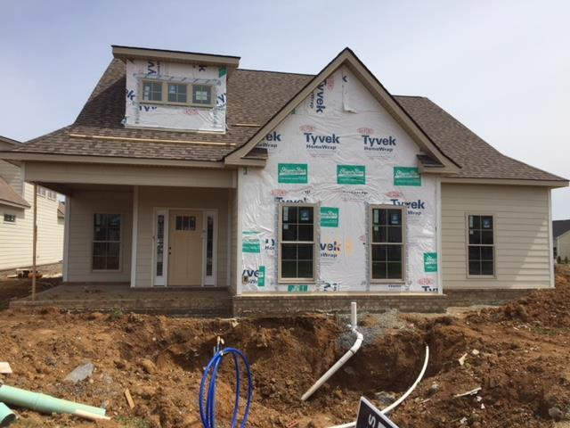 2843 Cason Ln, Murfreesboro, TN 37128 (MLS #1900523) :: CityLiving Group