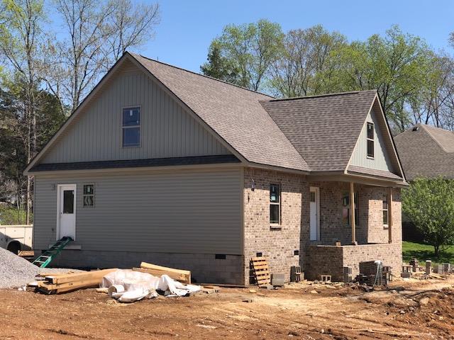 1614 Christi Ave, Chapel Hill, TN 37034 (MLS #1901085) :: NashvilleOnTheMove | Benchmark Realty