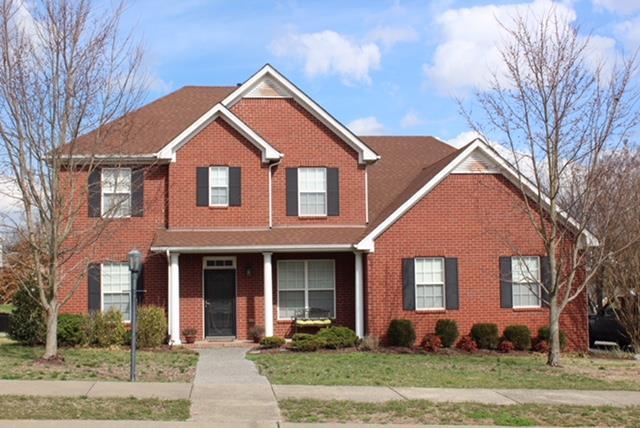 146 Dalton Cir, Hendersonville, TN 37075 (MLS #1904900) :: Nashville's Home Hunters