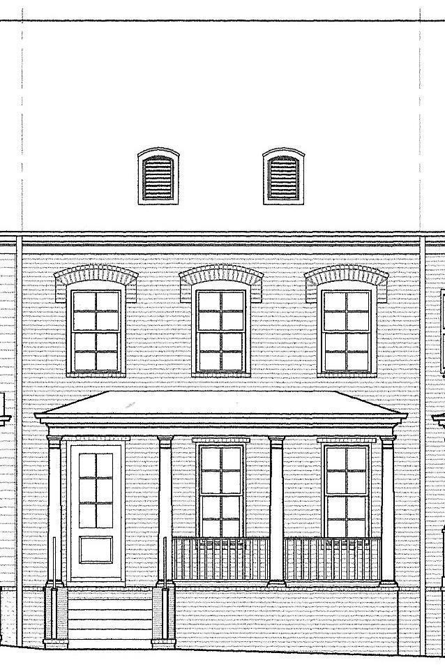 7022 Wenlock Lane, Lot 101, Franklin, TN 37064 (MLS #1907110) :: NashvilleOnTheMove | Benchmark Realty
