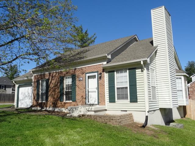 1991 Timberline Way, Clarksville, TN 37042 (MLS #1908673) :: EXIT Realty Bob Lamb & Associates