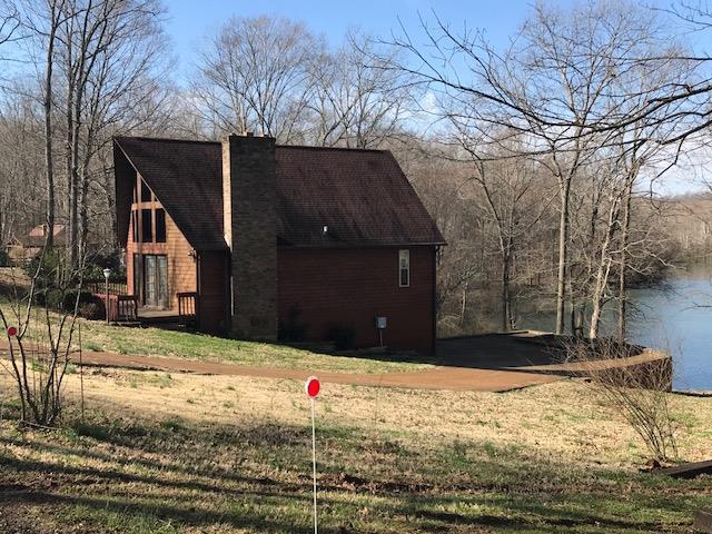463 Lakeland Dr, Dover, TN 37058 (MLS #1909356) :: NashvilleOnTheMove | Benchmark Realty