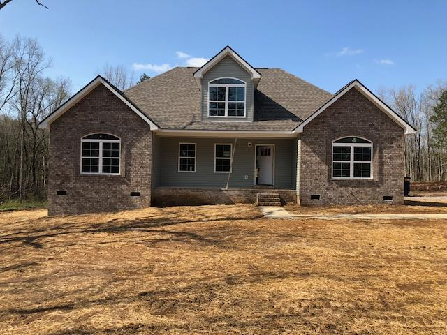 1507 Evelyn Ave, Chapel Hill, TN 37034 (MLS #1909783) :: CityLiving Group