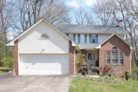 139 Northlake Dr, Hendersonville, TN 37075 (MLS #1909797) :: The Milam Group at Fridrich & Clark Realty