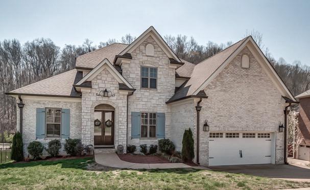 7013 Natchez Pointe Blvd, Nashville, TN 37221 (MLS #1909826) :: Team Wilson Real Estate Partners