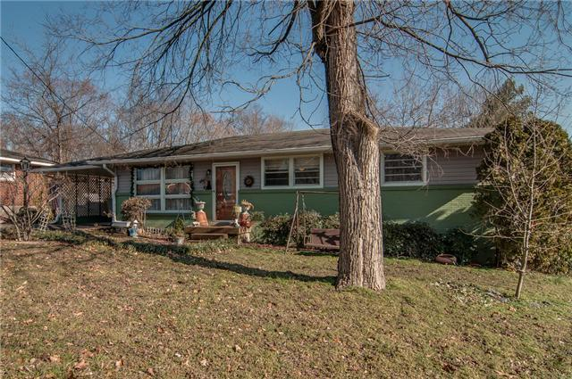2433 Chapman Dr, Nashville, TN 37206 (MLS #1910531) :: The Milam Group at Fridrich & Clark Realty