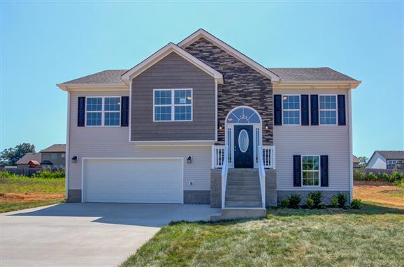 143 Liberty Park, Clarksville, TN 37042 (MLS #1912197) :: Team Wilson Real Estate Partners