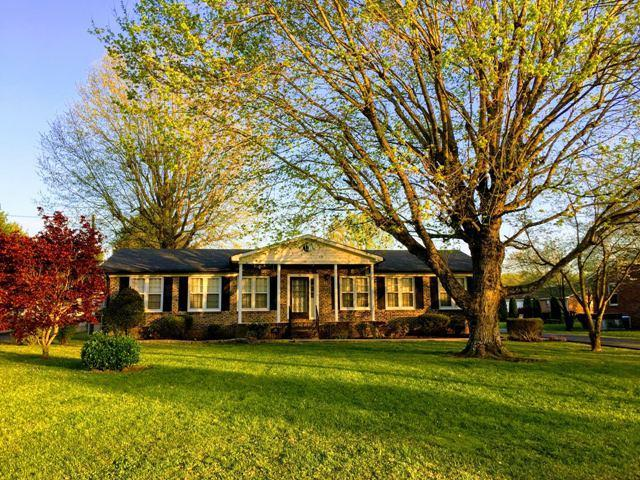 655 Sunburst Dr, McMinnville, TN 37110 (MLS #1913396) :: REMAX Elite